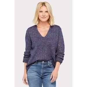 Heartloom Ace Sweater NWT Medium